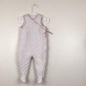 Baby Girl Janie & Jack One Piece Pants